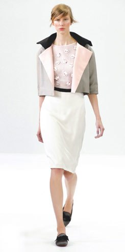 Achtland, Collection Spring/Summer 2014