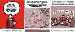 Remembering in pictures and words: comics about the fall of the Wall.