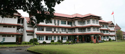 Sma dwiwarna boarding school
