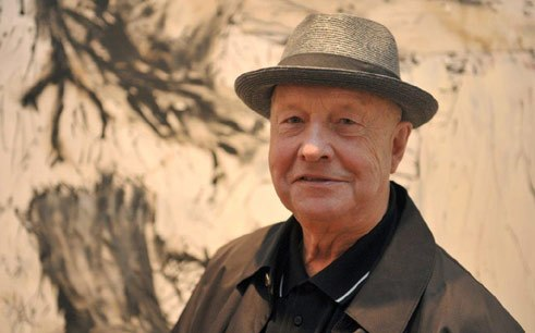 "Special exhibition ""Georg Baselitz: Nature as Motif"""