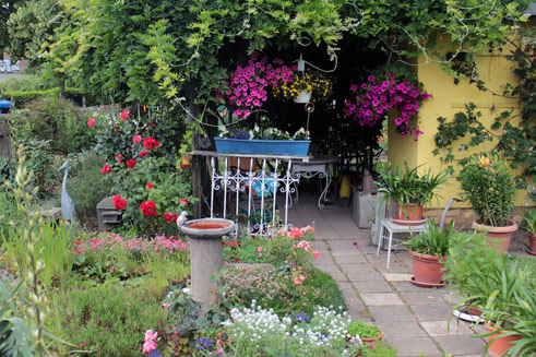 magazin - 150 years of allotment gardens: oases in the city - goethe