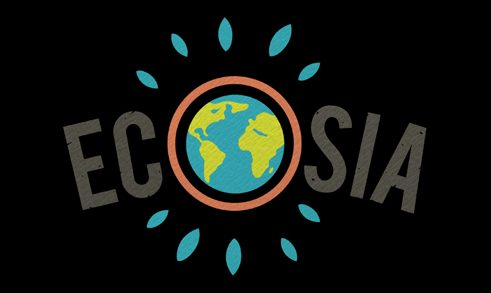 The search machine Ecosia