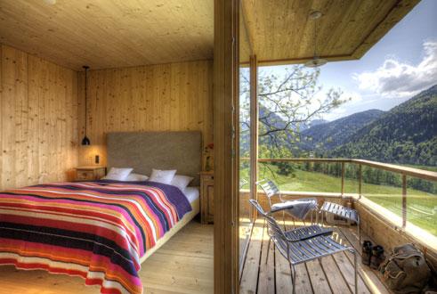 magazin alpine architektur neue projekte in den bergen goethe institut. Black Bedroom Furniture Sets. Home Design Ideas