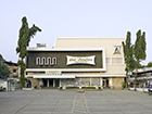 Haubitz+Zoche: Hybrid Modernism. Movie Theatres in South India