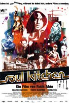 Soul Kitchen;