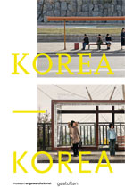 Dieter Leistner: Korea – Korea (Cover)