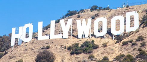 Hollywood blockbusters bring money into the country.