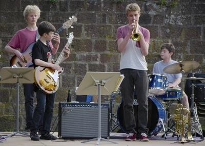 '2013 청소년 재즈 콩쿠르'