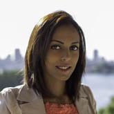 Wafaa Al Badry