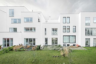 "Building Group ""Upper Eastside"", Braunschweig, AHADArchitekten"
