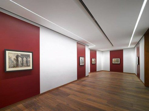 magazin museum for architectural drawing a journey through