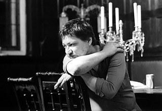 Rainer Werner Fassbinder romy schneider