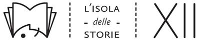Isola delle storie - Logo 2015