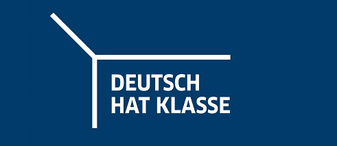 Deutsch hat Klasse. Bild zur Veranstaltung