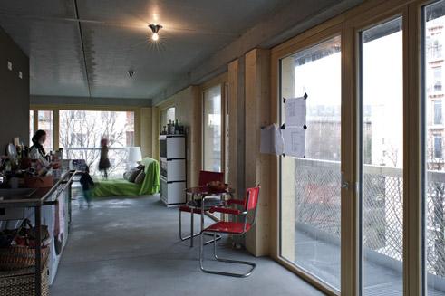 magazin social architecture community oriented economical and robust goethe institut. Black Bedroom Furniture Sets. Home Design Ideas
