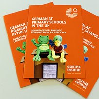 German at Primary Schools in the UK