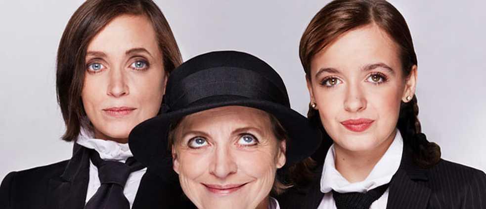 die thalbachs eine deutsch deutsche theaterfamilie