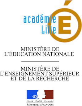 Académie de Lille (Education nationale)