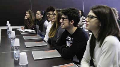 Piazza Affari Tedesco – Classe partecipante