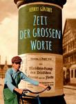 Вокладка кнігі «Zeit der grossen Worte»
