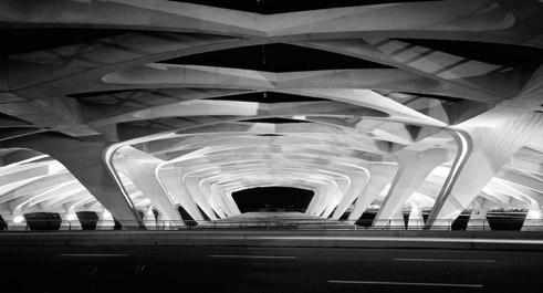 Architekturfotografie von HG Esch