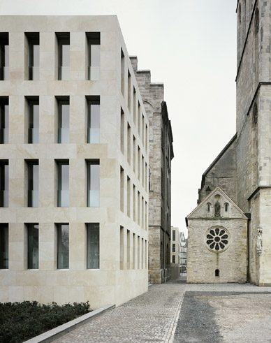 Architectural photography by Stefan Müller