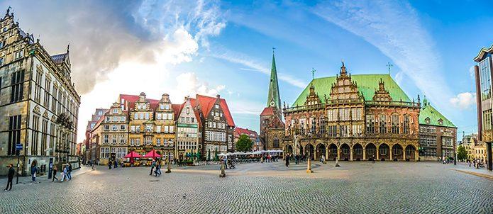 бремен Goethe Institut Bremen