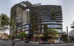One Central Park Sydney