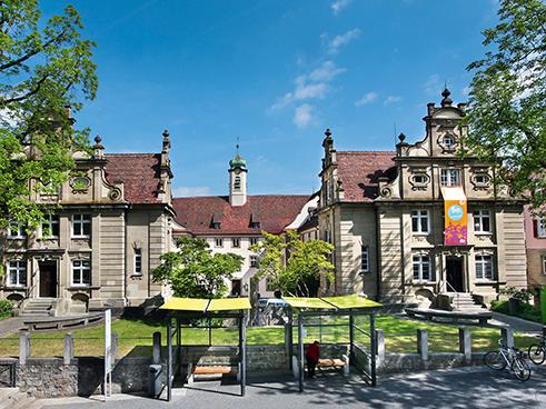 Unser Institut in Schwäbisch Hall - Goethe-Institut