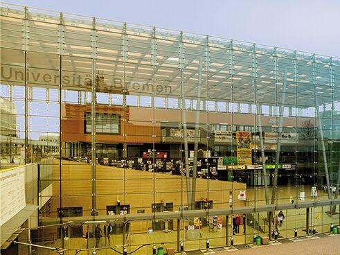 Our Institute In Bremen Goethe Institut Bremen