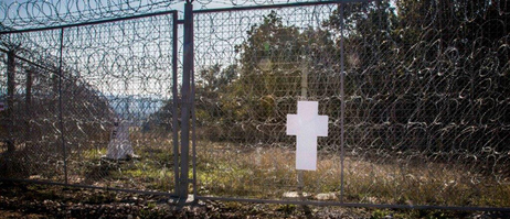 "The ""White Crosses"" at the present"