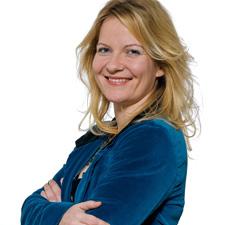 Jutta Brendemühl