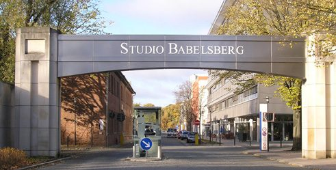Studio Gate in Potsdam-Babelsberg