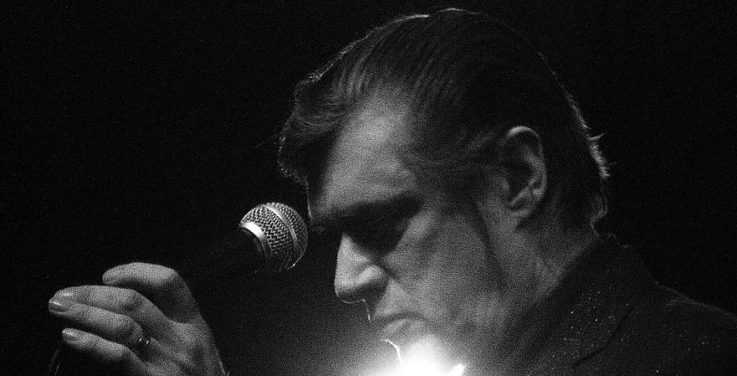 Teho Teardo & Blixa Bargeld Tour