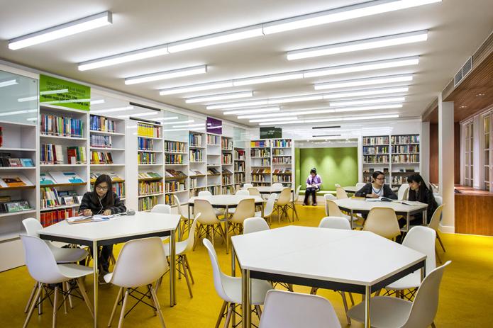 Thư viện Goethe