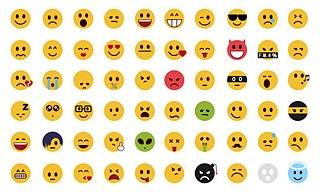emoticons bedeutung deutsch