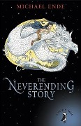 The Neverending Story book cover