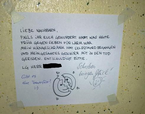 notes of berlin berliner zettelwirtschaft goethe institut. Black Bedroom Furniture Sets. Home Design Ideas