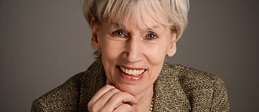Barbara Kisseler, President of the German Stage Association;
