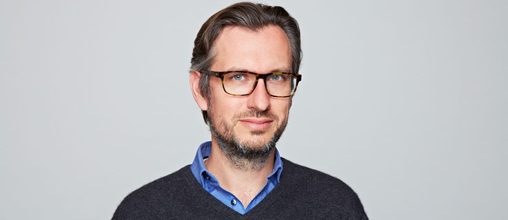 Producer Jörg Winger