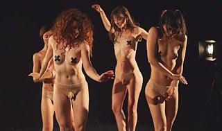 Sex Und Gewalt Goethe Institut