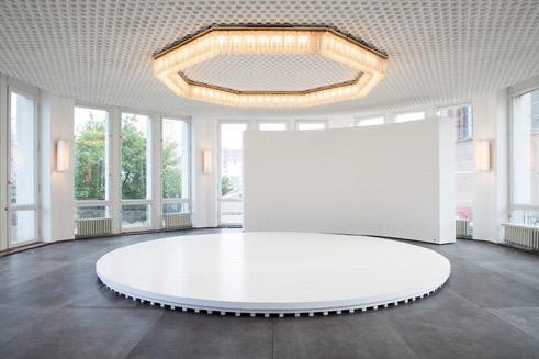 schinkel pavillon berlin kunst im achteck goethe institut. Black Bedroom Furniture Sets. Home Design Ideas