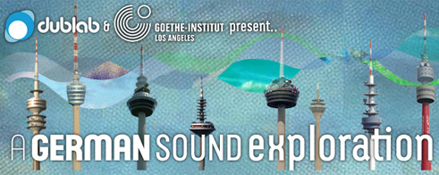 A German Sound Exploration