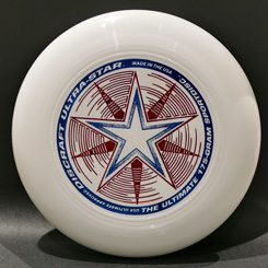 Frisbee Disk