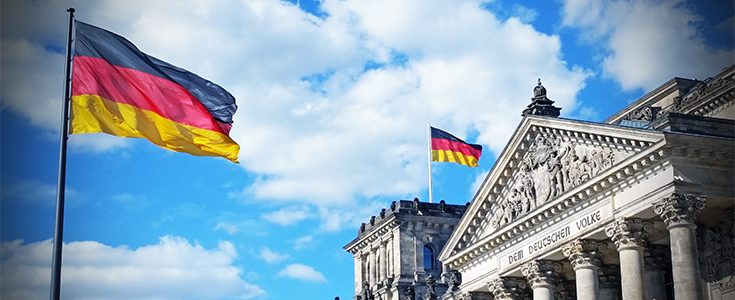 TOP Study Tour: The Reichstag