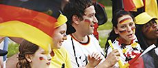 Fans Germany