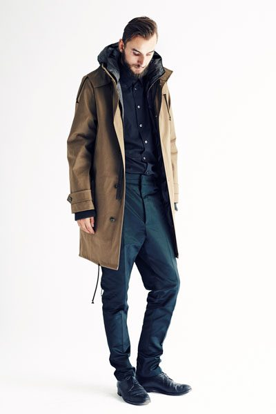 HALTBAR, Autumn/Winter 2014/2015