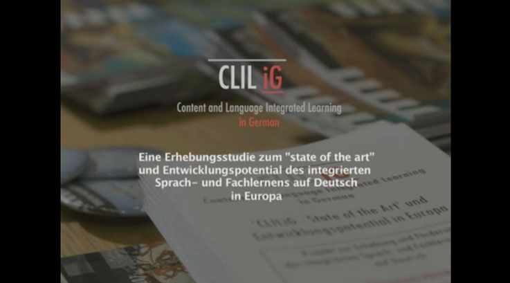 STEM – Content learning in German – with CLIL - Goethe-Institut