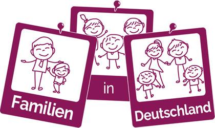 Startseite - Bunt und vielfältig: Familien in Deutschland - Schulen ...