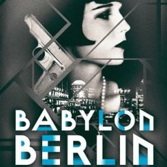 Babylon Berlin bookcover